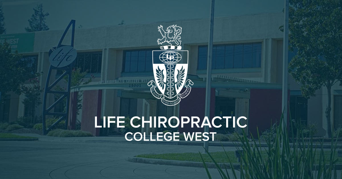 Life Chiropractic College West - Northern California
